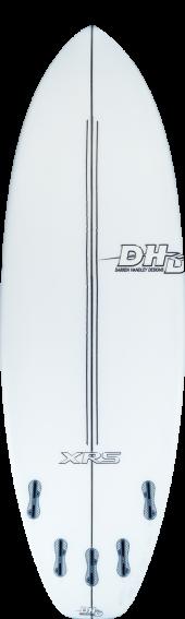 DHD_XRS
