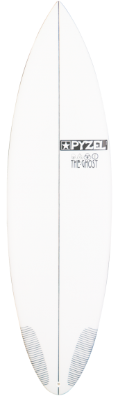 Pyzel_Ghost
