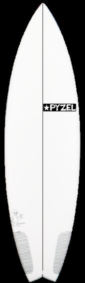 Pyzel_Pyzalien